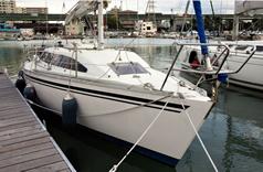 クルージングボート